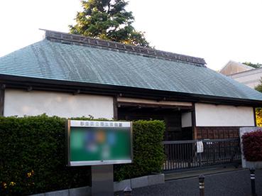 Suginami_historical_museum_main